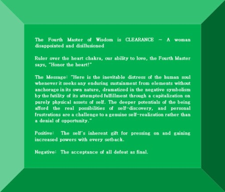 Click Gem to expand ~ Aquarius 21° A woman disappointed and disillusioned.